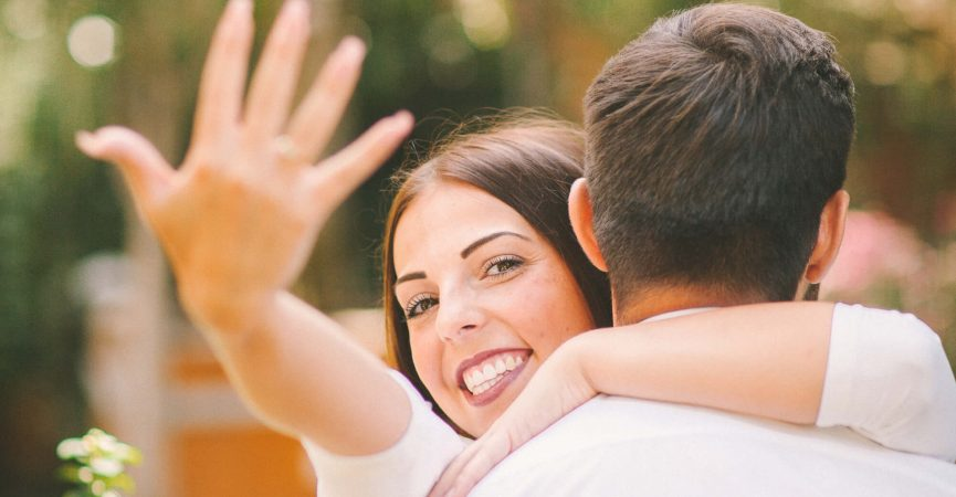 verlobung hannover