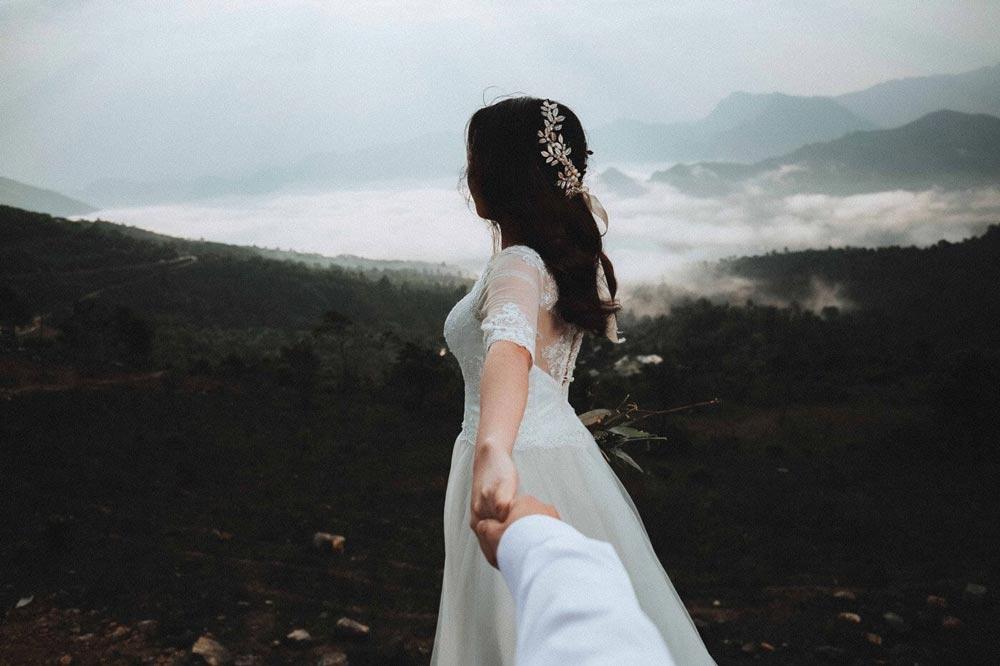 Hochzeitsfilm für die Ewigkeit