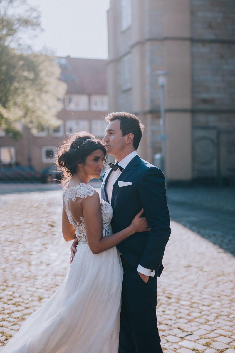 Hochzeitsfotos und Hochzeitsreportagen von Eshatklickgemacht Hannover