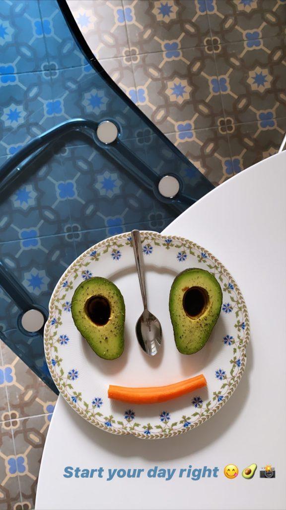 kreative food fotografie zuhause