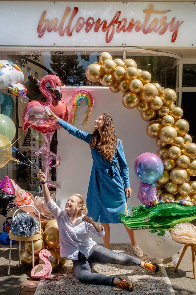 fotografie vballons heute hannover