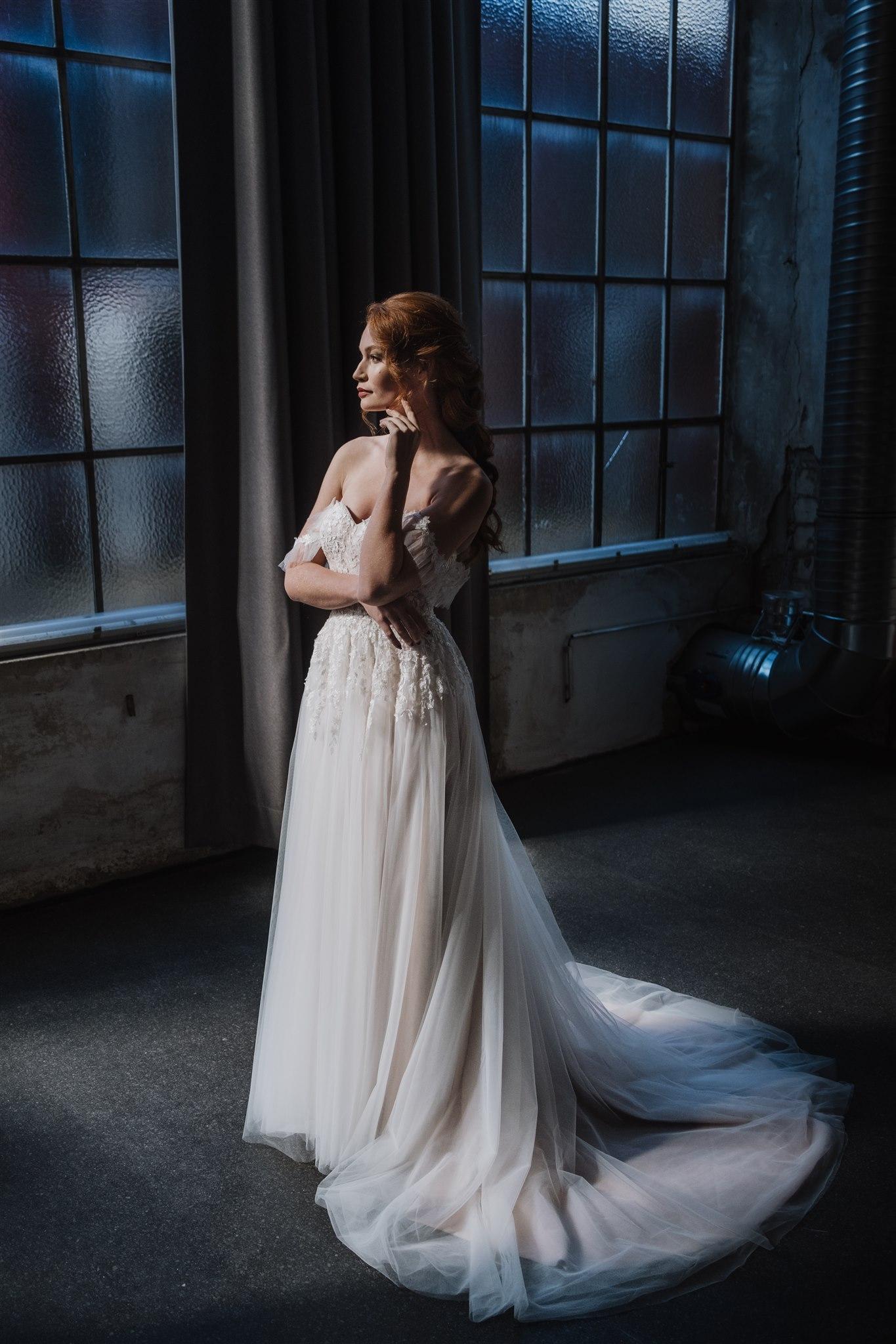 jana heinisch bridal